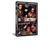 "IWS DVD September 27, 2008 ""Un F'n Sanctioned 2008"" - Montreal, QC"
