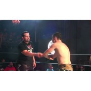 """IWS August 23, 2014 """"15 FKN Years"""" - Montreal, QC (Download)"""