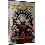 "IWS DVD September 20, 2014 ""Scarred 4 Life 2014"" - Montreal, QC"