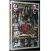 "JAPW DVD November 14, 2015 ""19th Anniversary/Fat Frank Memorial"" - Rahway, NJ"