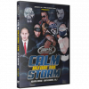 "JAPW DVD October 1, 2016 ""Calm Before the Storm"" - Bayonne, NJ"