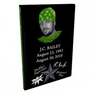 JC Bailey Tribute Shows DVD