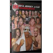 "JCW DVD November 14, 2014 ""2014 Jersey J-Cup"" - Manville, NJ"