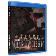 "GCW Blu-ray/DVD September 5, 2015 ""Nick Gage Invitational"" - Warren, NJ"