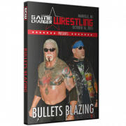 "GCW DVD October 16, 2015 ""Bullets Blazing"" - Manville, NJ"