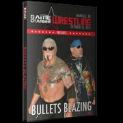 """GCW DVD October 16, 2015 """"Bullets Blazing"""" - Manville, NJ"""