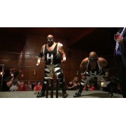 "JCW April 10, 2015 ""2015 Tag Team Jersey J-Cup"" - Manville, NJ (Download)"
