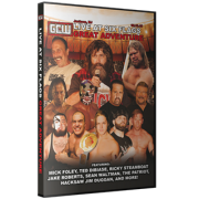 "GCW DVD June 13, 2015 ""Six Flags Event"" - Jackson, NJ"