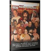 "GCW DVD June 13, 2015 ""Six Flags Event"" - Jackson, NJ"