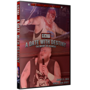"GCW DVD August 21, 2016 ""A Date With Destiny"" - Howell, NJ"