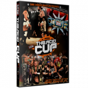 "GCW DVD October 22, 2016 ""The Acid Cup"" - Philadelphia, PA"