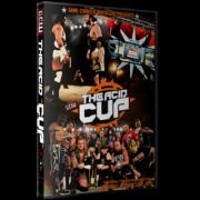 "GCW DVD October 22, 2016 ""The Acid Cup"" - Philadelphia, PA"