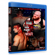 "GCW Blu-ray/DVD February 25, 2017 ""The New Face of War"" - Howell, NJ"
