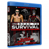 "GCW Blu-ray/DVD April 23, 2017 ""Road to Survival"" - Howell, NJ"