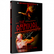"GCW DVD June 24, 2017 ""The Arrival"" - Allentown, PA"
