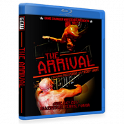"GCW Blu-ray/DVD June 24, 2017 ""The Arrival"" - Allentown, PA"