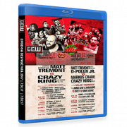 "GCW/DTU Blu-ray/DVD July 1 & 2, 2017 ""Epidemia Destructiva Tour 2017: Day 3 & 4"" - Guadalajara, Jalisco & Ciudad San Luis Potosi, San Luis Potosi. Mexico"