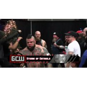 "GCW December 30, 2017 ""The Compound Fight Club: Chapter 1"" - Blackwood, NJ (Download)"