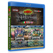 "GCW/DTU Blu-ray/DVD March 15 & 16, 2018 ""Devastador Tour 2018: Day 1 & 2"" - Xalapa, Veracruz & Guadalajara, Jalisco, Mexico"