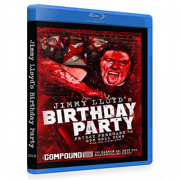 "Blu-ray/DVD February 16, 2018 ""Jimmy Lloyd's Birthday Party"" - Blackwood, NJ"
