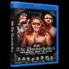 "GCW Blu-ray/DVD May 12, 2018 ""The Untouchables"" - Villa Park, IL"
