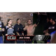 """GCW September 21, 2018 """"Live Fast Die Young"""" - Asbury Park, NJ (Download)"""
