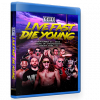 """GCW Blu-ray/DVD September 21, 2018 """"Live Fast Die Young"""" - Asbury Park, NJ"""