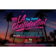 """GCW November 16, 2018 """"Joey Janela's LA Confidential"""" - Los Angeles, CA (Download)"""