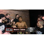 "GCW December 29, 2018 ""The Dynasty"" - Asbury Park, NJ (Download)"