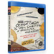 """GCW Blu-ray/DVD April 6, 2019 """"Orange Cassidy Is Doing Something Or Whatever, Who Knows?"""" - Jersey City, NJ"""
