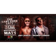 "GCW May 4, 2019 ""The Last Ones Left"" - Summit, IL (Download)"