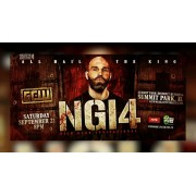 """GCW September 21, 2019 """"Nick Gage Invitational 4"""" - Summit, IL (Download)"""