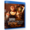 "GCW Blu-ray/DVD October 28, 2019 ""Jimmy Lloyd's Halloween Frightfest"" - Philadelphia, PA"