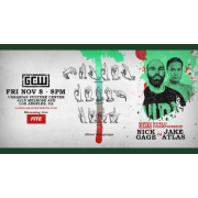 "GCW November 8, 2019 ""Slime Language"" - Los Angeles, CA (Download)"