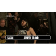 "GCW December 26, 2019 ""Jimmy All The Way"" - Philadelphia, PA (Download)"