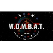 """GCW July 20, 2019 """"Invisible Man presents W.O.M.B.A.T"""" - Tullahoma, TN (Download)"""