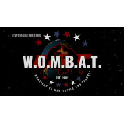 """GCW December 7, 2019 """"Invisible Man presents W.O.M.B.A.T 2"""" - Tullahoma, TN (Download)"""