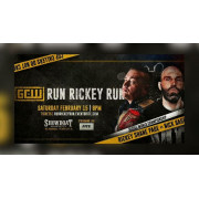 "GCW February 15, 2020 ""Run Rickey Run"" - Atlantic City, NJ (Download)"