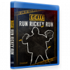 "GCW Blu-ray/DVD February 15, 2020 ""Run Rickey Run"" - Atlantic City, NJ"
