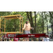 "GCW July 4, 2020 ""Backyard Wrestling 2"" - Parts Unknown, USA (Download)"