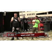 """GCW August 22, 2020 """"Tournament Of Survival 5"""" - Atlantic City, NJ (Download)"""
