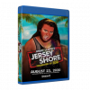 "GCW Blu-ray/DVD August 23, 2020 ""Jimmy Lloyd's Jersey Shore"" - Atlantic City, NJ"