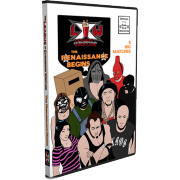 "LXW DVD May 11, 2013 ""The Renaissance Begins"" - Sylacauga, AL"