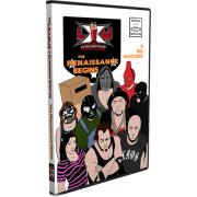 """LXW DVD May 11, 2013 """"The Renaissance Begins"""" - Sylacauga, AL"""