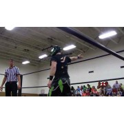 "LXW April 19, 2014 ""ThunderManier"" - Sylacauga, AL (Download)"