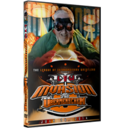 "LXW DVD July 26, 2014 ""Invasion of the Ubermenschen"" - Jasper, TN"