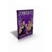 "Magnum Pro DVD January 29, 2011 ""Cannon v. Cornell"" - Council Bluffs, IA"