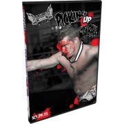 "Magnum Pro DVD October 29, 2011 ""Picking Up The Ball""- Council Bluffs, IA"