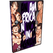 "Magnum Pro DVD July 28, 2012 ""An American Wolf In Magnum"" - Council Bluffs, IA"