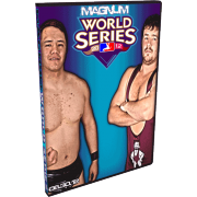 "Magnum Pro DVD June 30, 2012 ""World Series"" - Council Bluffs, IA"